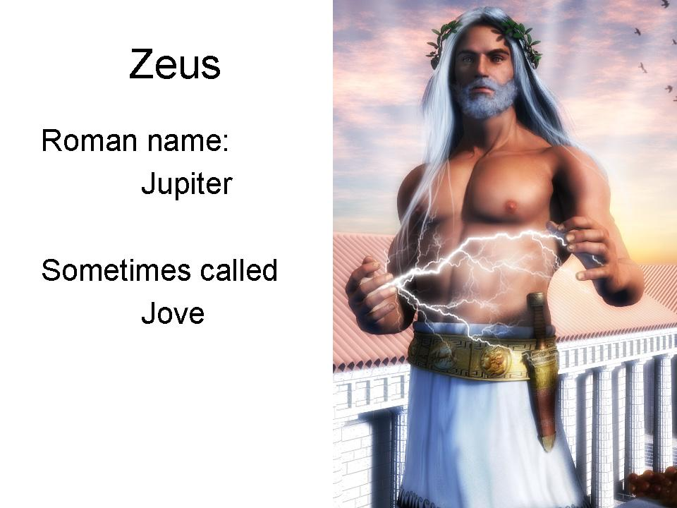 a comparison of the christian god and greek deities The biblical vs greek creation stories – 2 the following is the second of two comparisons of the biblical creation story with the accounts of ancient pagan myths.