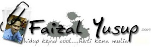 Layari Web Rasmi Faizal Yusup