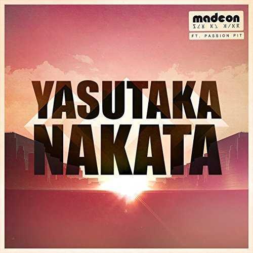 [Single] Madeon – Pay No Mind feat. Passion Pit – Yasutaka Nakata (CAPSULE) Remix (2015.07.10/MP3/RAR)