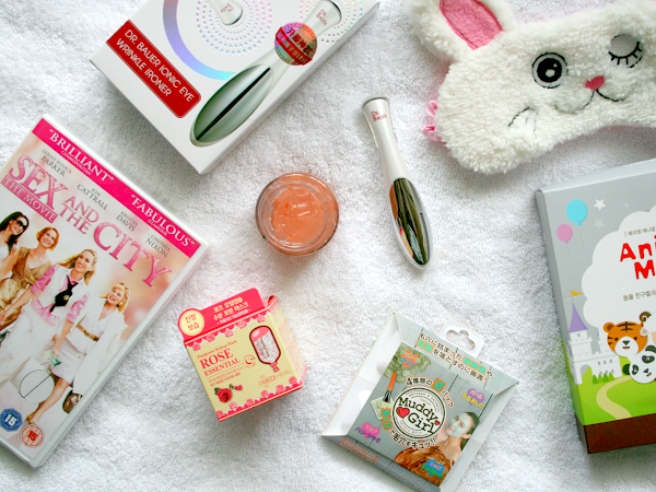 Pampering Yourself With Bonjour Hk ♡