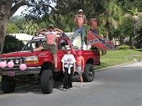 grupo de rednecks