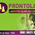PRONTOLAB