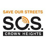 SAVE OUR STREETS CROWN HEIGHTS
