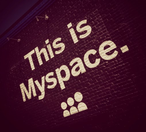 Myspace social network