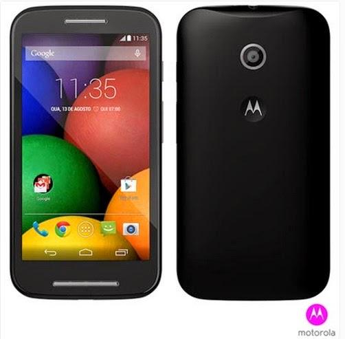 Motorola Moto E, android murah
