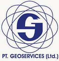 PT Geoservices Account Executive