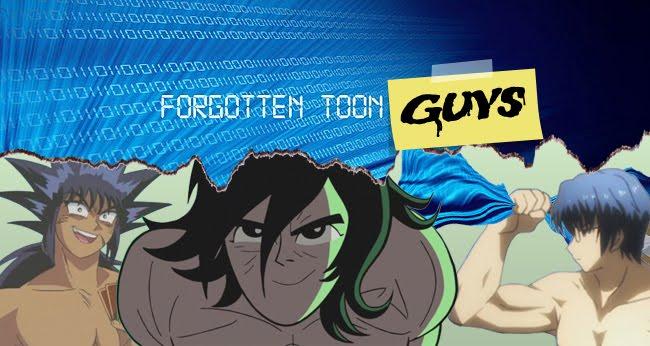 Forgotten Toon Guys