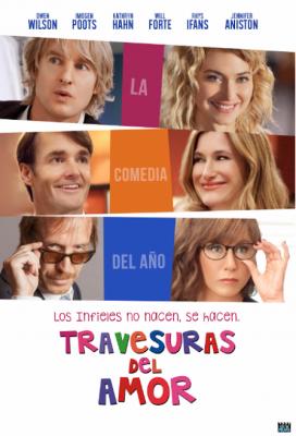 TRAVESURAS DEL AMOR (2015) Ver online - Español latino