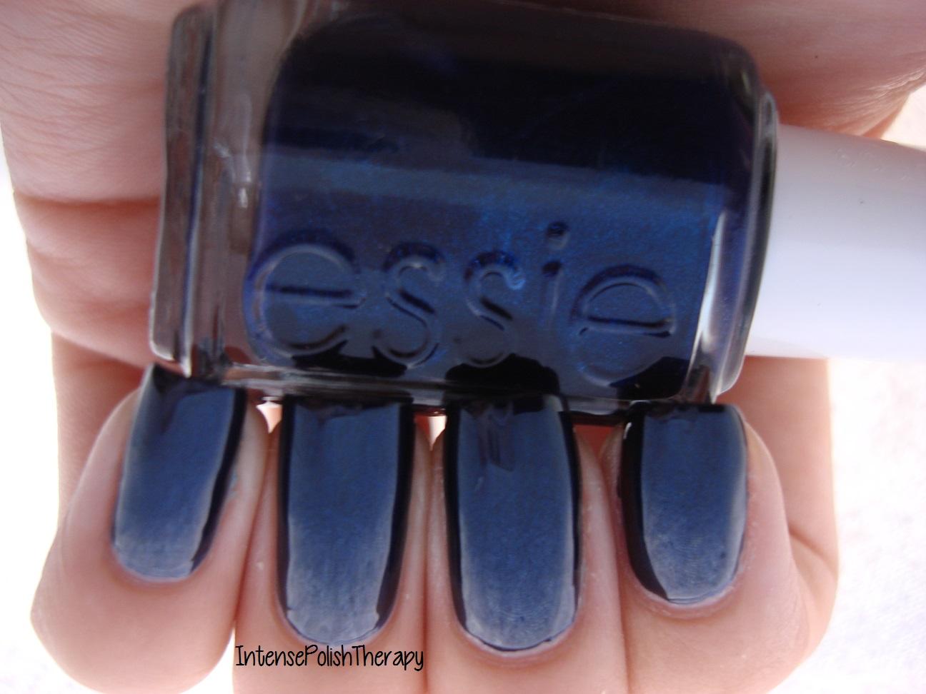 Essie - Midnight Cami