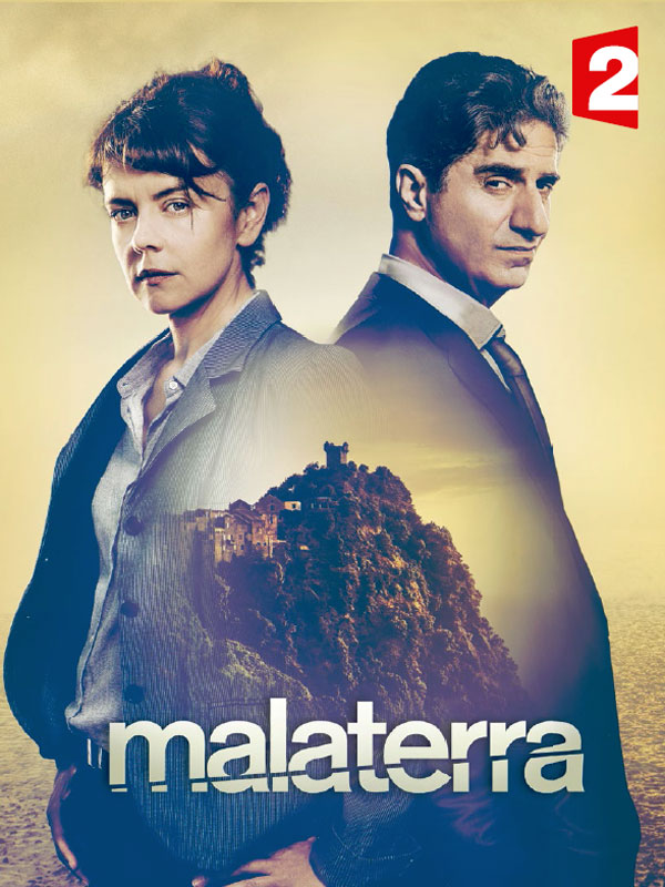 Malaterra Saison 1 en streaming