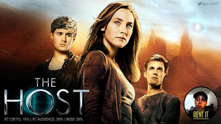 The Host (2013) English Movie *BluRay*