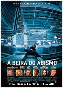 À Beira do Abismo Torrent Dual Audio