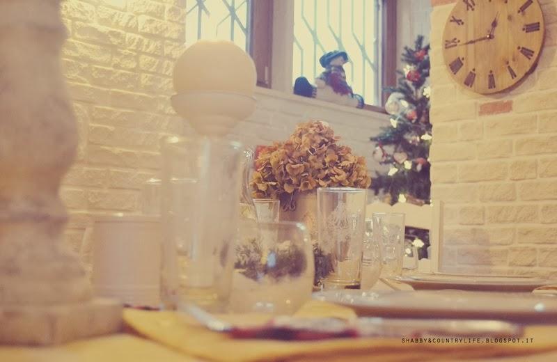 Tavola di Capodanno [2014]-shabby&countrylife.blogspot.it