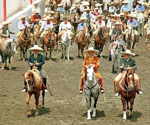 Feria del Caballo Texcoco 2015