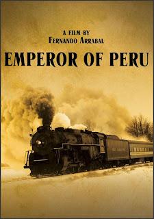 Император Перу / The Emperor of Peru.