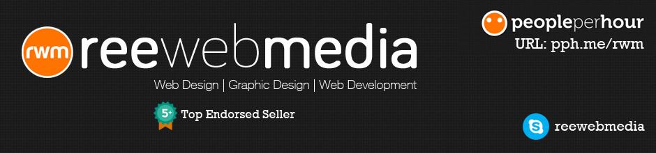 Ree Web Media