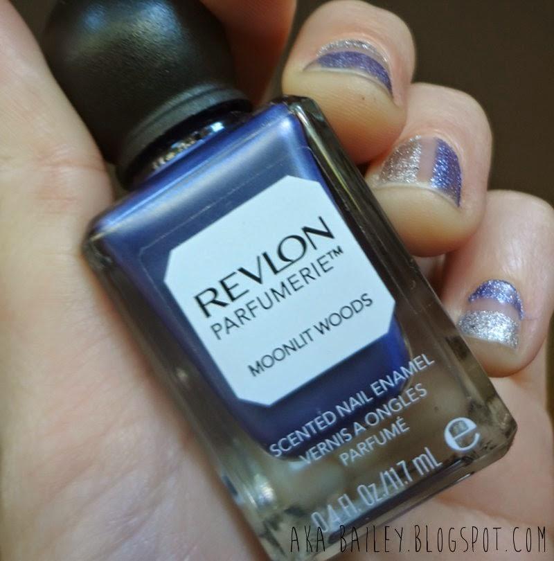 Revlon Parfumerie Polish in Moonlit Woods