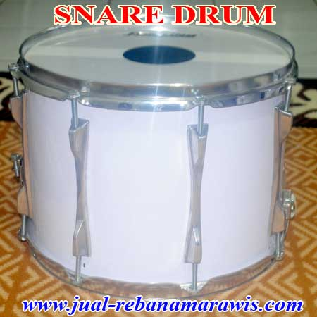 Standard Snare Drum