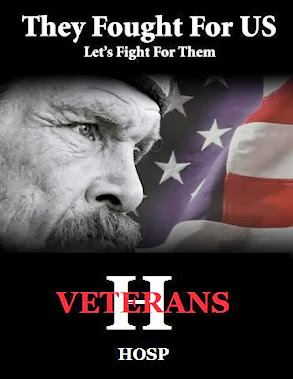 HOSP INC HOMELESS VETERANS SHELTERS
