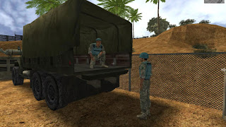 screenshot army modalius 3d