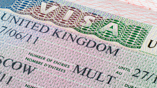 UK Visa - General Visitor