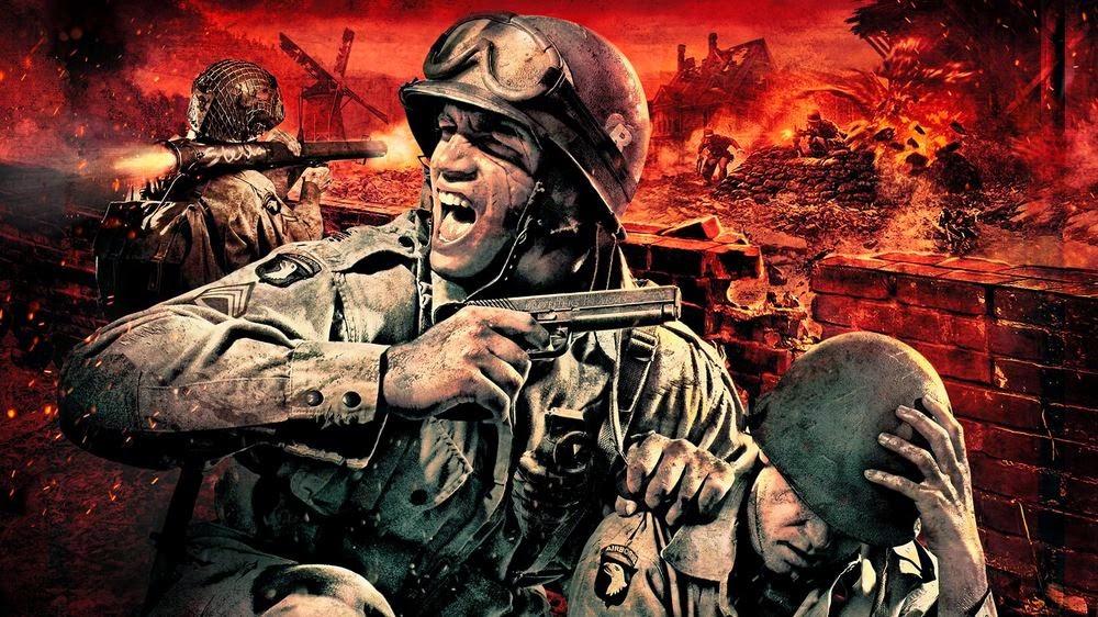 Brothers in Arms 3 Mobil FPS Oyunu Geliyor