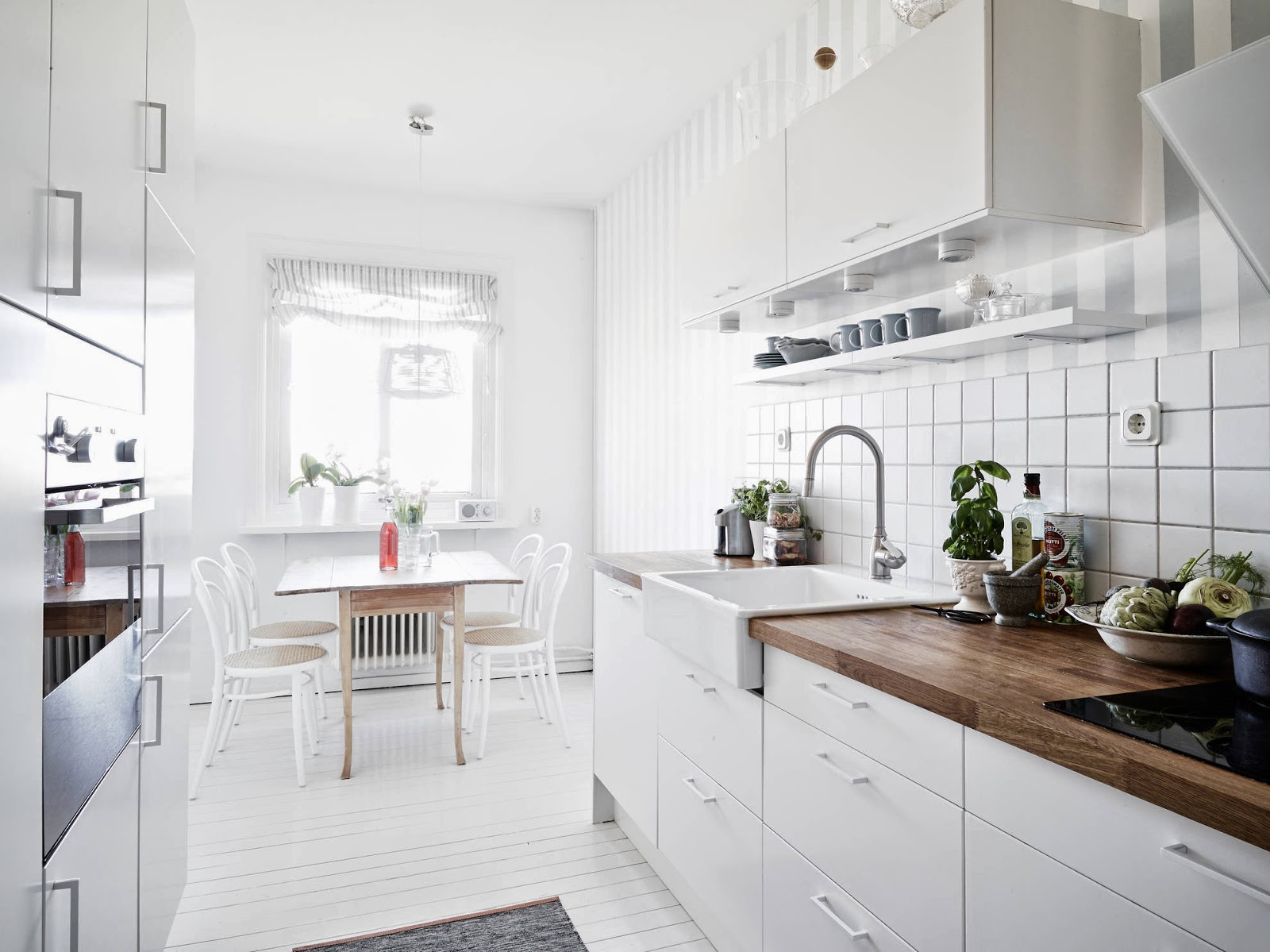 my scandinavian home A light and airy white and grey Swedish