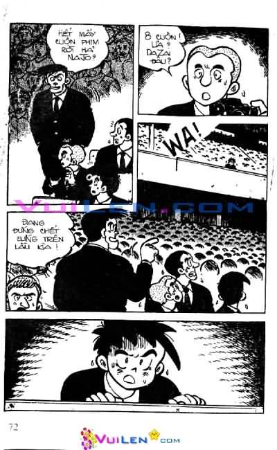 Jindodinho - Đường Dẫn Đến Khung Thành III Tập 31 page 72 Congtruyen24h