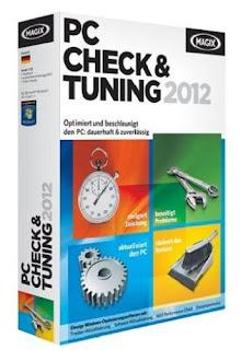 download MAGIX PC Check and Tuning 2012 v7.0.401.3 + Crackeado Programa