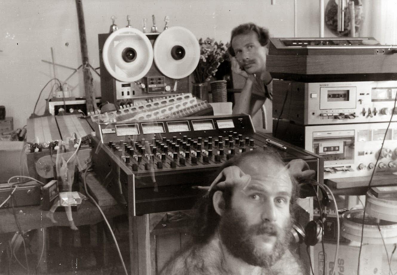 Musikautomatika Musikautomatika