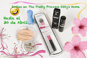 SORTEO CON THE PRETTY PRINCESS KITTY´S HOME