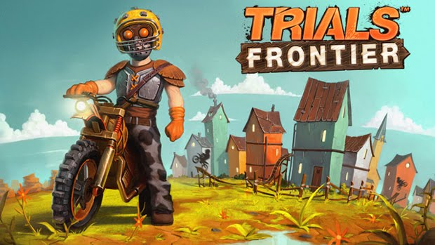 Trials Frontier v6.2.2 Mod APK Unlimited Money