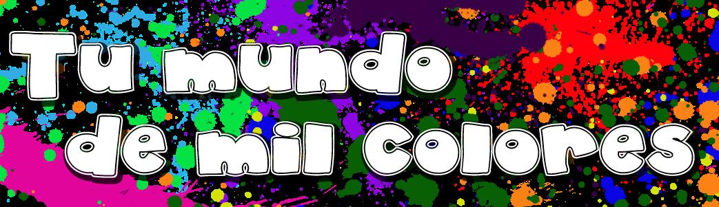 Tu Mundo de Mil Colores