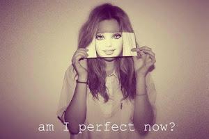 No puedo ser perfecta,pero te puedo enamorar