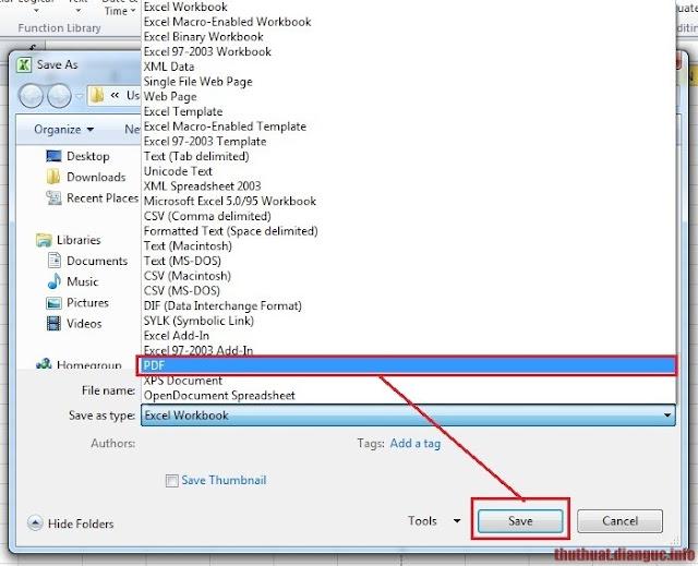 Mẹo nhỏ cực hay giúp in trang chẵn lẻ trong Excel