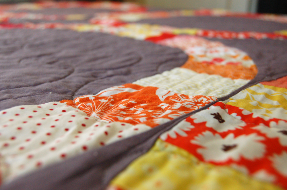 Traditional Wedding Quilt Pattern Www Picswe Com
