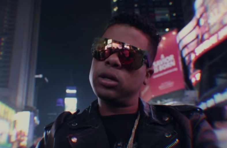 iLoveMakonnen - Big Gucci [Vídeo]