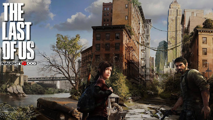 The Last of Us City