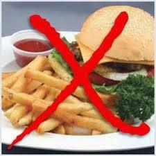 makanan yang harus di hindari penderita ambeien