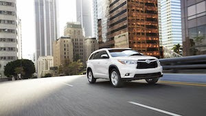 2014 Toyota Highlander Dealer Serving Hilton Head