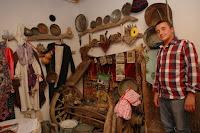 bursa köy müzesi