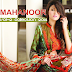Mahnoor Lawn Vol-2 Collection 2014-15 | Mahnoor by Al-Zohailb Summer Vol-II Collection 2014
