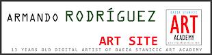 ARMANDO RODRÍGUEZ ART