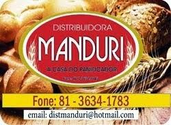 DISTRIBUIDORA MANDURI
