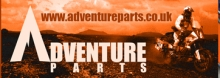 custom parts for adventure riders