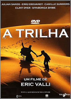 Download - A Trilha - DVDRip - AVI - Dublado