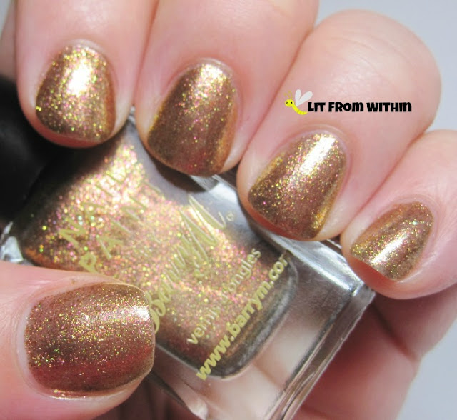 Barry M. Copper