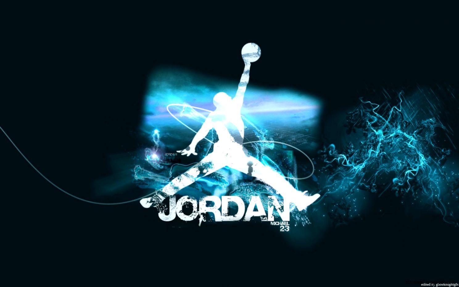 Michael Air Jordan Logo