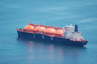 DNV GL, linee guida per gas naturale (LNG)