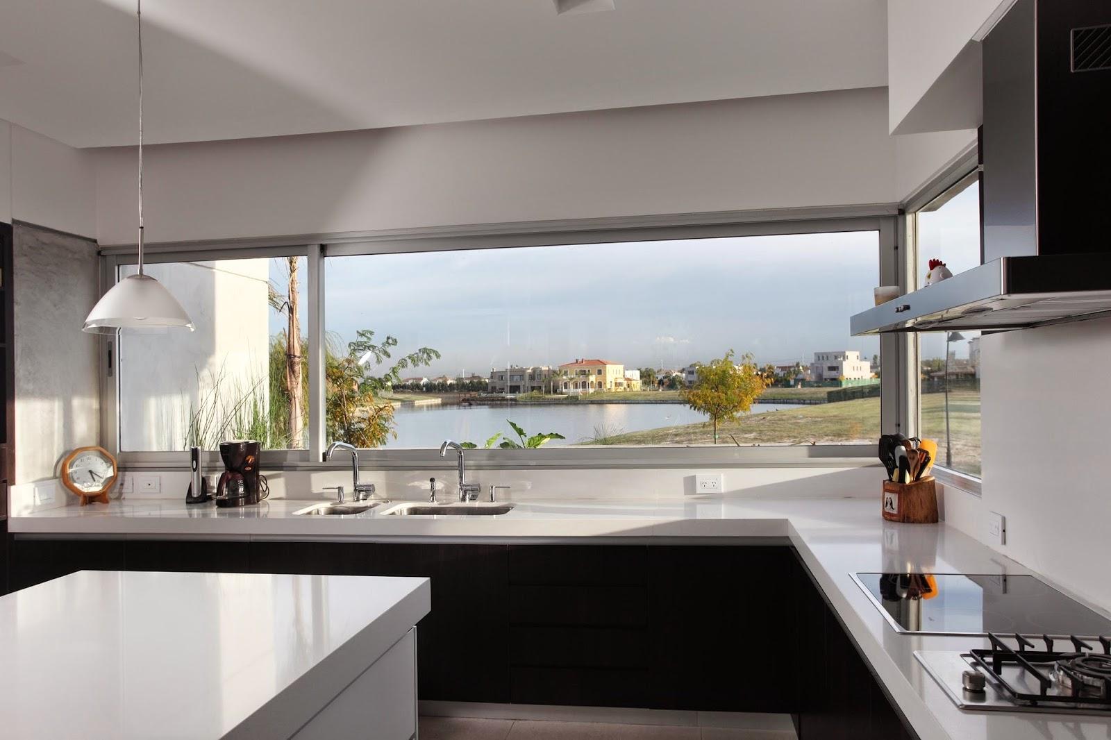 Modern House Interior Kitchen modern minimalist house interior